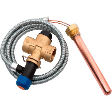 Тепловой предохранительный клапан - WATTS